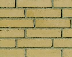 Teglmurstens struktur og farver